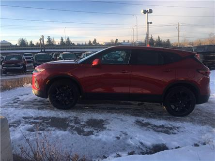 2020 Chevrolet Blazer LT (Stk: LS577386) in Calgary - Image 2 of 14