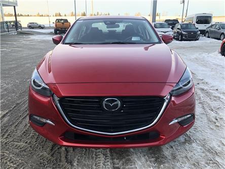 2018 Mazda Mazda3 GS (Stk: K7822) in Calgary - Image 2 of 16