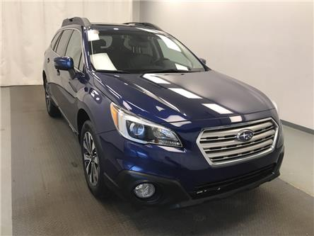 2017 Subaru Outback 3.6R Limited (Stk: 179555) in Lethbridge - Image 1 of 30