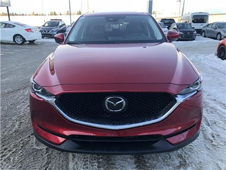2019 Mazda CX-5 GS (Stk: K8024) in Calgary - Image 2 of 16
