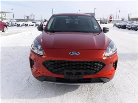 2020 Ford Escape S (Stk: 20-23) in Kapuskasing - Image 2 of 8