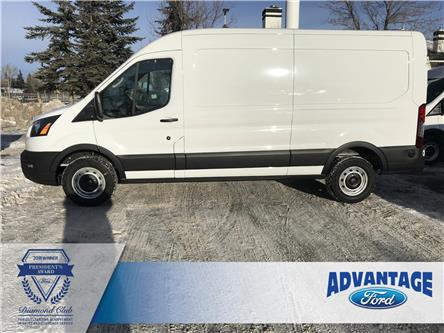 2020 Ford Transit-250 Cargo Base (Stk: L-294) in Calgary - Image 2 of 7