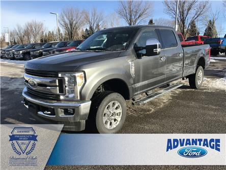 2019 Ford F-350 XLT (Stk: K-385) in Calgary - Image 1 of 5