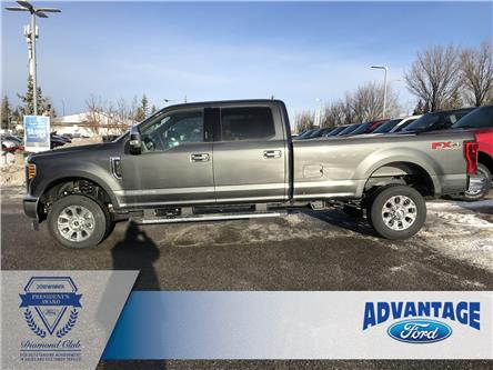 2019 Ford F-350 XLT (Stk: K-385) in Calgary - Image 2 of 5