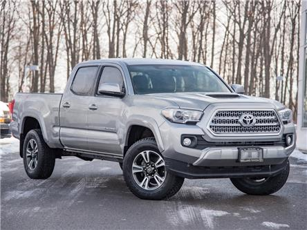 2016 Toyota Tacoma SR5 (Stk: 6942A) in Welland - Image 1 of 20