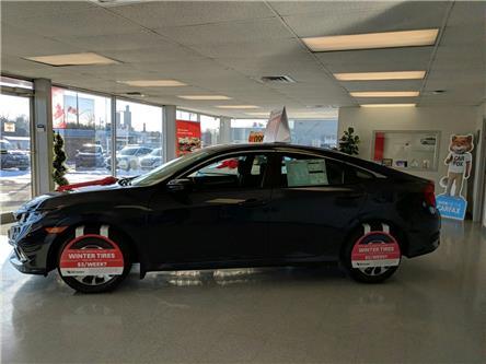 2020 Honda Civic EX (Stk: 2007) in Simcoe - Image 2 of 14