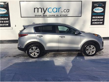 2017 Kia Sportage LX (Stk: 191868) in Richmond - Image 2 of 19
