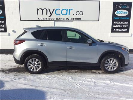 2016 Mazda CX-5 GX (Stk: 191881) in Kingston - Image 2 of 19