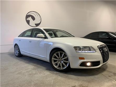 2010 Audi A6 3.0 Special Edition (Stk: 1232) in Halifax - Image 1 of 17