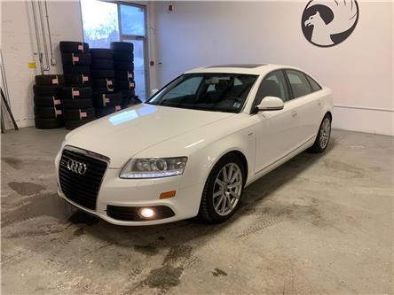 2010 Audi A6 3.0 Special Edition (Stk: 1232) in Halifax - Image 2 of 17