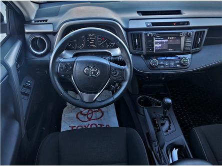 2017 Toyota RAV4 XLE (Stk: P02716) in Timmins - Image 2 of 16
