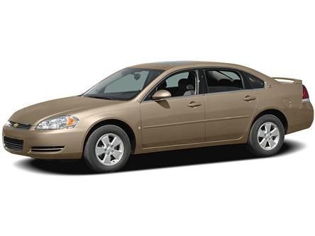 2006 Chevrolet Impala LS (Stk: 95037A) in London - Image 1 of 2