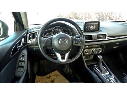 2016 Mazda Mazda3 GS (Stk: NT3041) in Calgary - Image 2 of 24