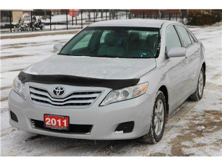 2011 Toyota Camry LE V6 (Stk: 1910507) in Waterloo - Image 1 of 23
