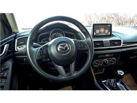 2016 Mazda Mazda3 Sport GX (Stk: NT2992) in Calgary - Image 2 of 22