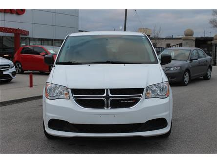 2017 Dodge Grand Caravan CVP/SXT (Stk: 17119) in Toronto - Image 2 of 19