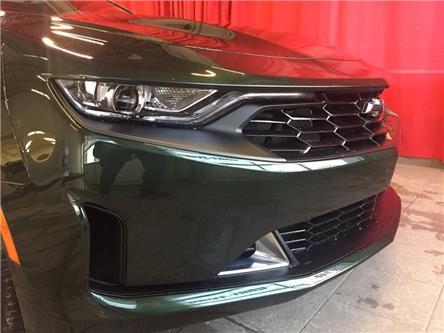 2020 Chevrolet Camaro  (Stk: 20-417) in Listowel - Image 2 of 16