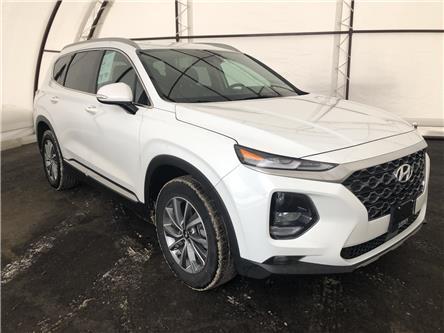 2019 Hyundai Santa Fe Preferred 2.4 (Stk: 15588D) in Thunder Bay - Image 1 of 16