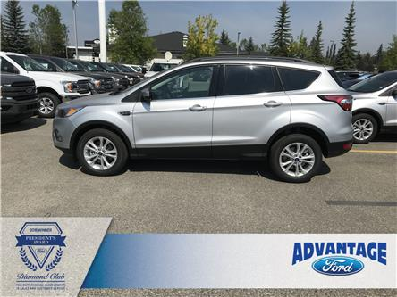 2018 Ford Escape SE (Stk: J-1449) in Calgary - Image 2 of 5