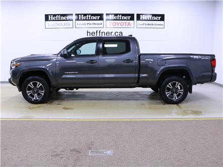 2018 Toyota Tacoma SR5 (Stk: 196284) in Kitchener - Image 2 of 32