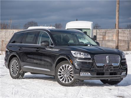 2020 Lincoln Aviator Reserve (Stk: 20AV009) in St. Catharines - Image 1 of 25