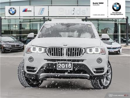 2016 BMW X3 xDrive28i (Stk: DB5850) in Oakville - Image 2 of 26