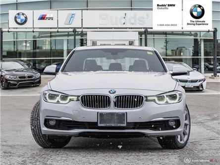 2016 BMW 328i xDrive (Stk: DB5867) in Oakville - Image 2 of 26