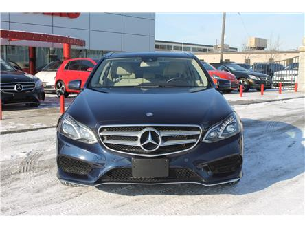 2016 Mercedes-Benz E-Class Base (Stk: 1253) in Toronto - Image 2 of 25