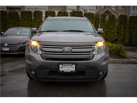 2012 Ford Explorer Limited (Stk: KE026264A) in Vancouver - Image 2 of 22
