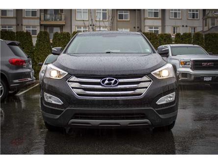 2013 Hyundai Santa Fe Sport 2.0T SE (Stk: VW0968B) in Vancouver - Image 2 of 21