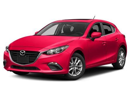 2016 Mazda Mazda3 Sport GS (Stk: 1932A) in Miramichi - Image 1 of 9