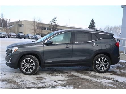 2020 GMC Terrain SLT (Stk: 58646) in Barrhead - Image 2 of 35