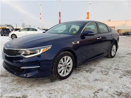 2018 Kia Optima EX Tech (Stk: PA-38446) in Saskatoon - Image 2 of 30