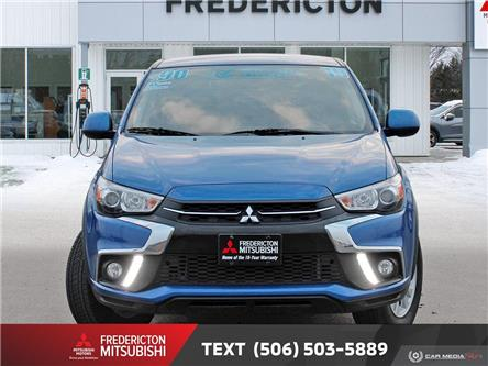 2019 Mitsubishi RVR SE (Stk: 191085A) in Fredericton - Image 2 of 21