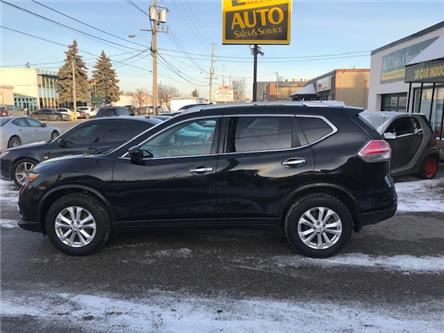 2016 Nissan Rogue SV (Stk: 8226) in Etobicoke - Image 2 of 14