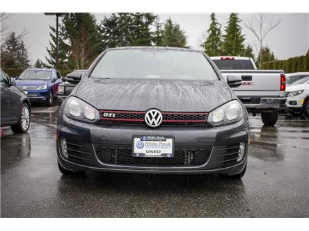 2011 Volkswagen Golf GTI 5-Door (Stk: KJ097220C) in Vancouver - Image 2 of 30