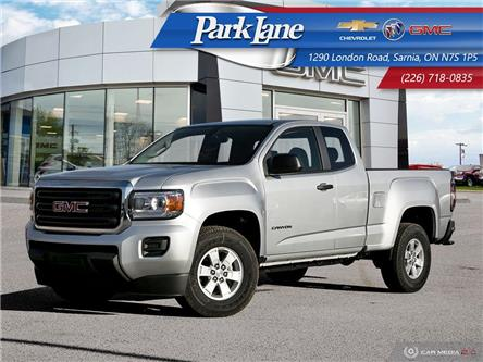 2020 GMC Canyon Base (Stk: 01365) in Sarnia - Image 1 of 27