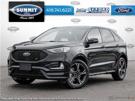 2020 Ford Edge ST (Stk: 20H7373) in Toronto - Image 1 of 23