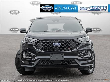 2020 Ford Edge ST (Stk: 20H7373) in Toronto - Image 2 of 23