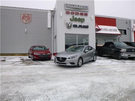 2015 Mazda Mazda3 GS (Stk: M6995A) in Mont-Laurier - Image 1 of 20