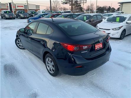 2015 Mazda Mazda3 GX (Stk: 152838) in Orleans - Image 2 of 20