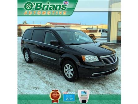 2012 Chrysler Town & Country Touring (Stk: 13137B) in Saskatoon - Image 1 of 25