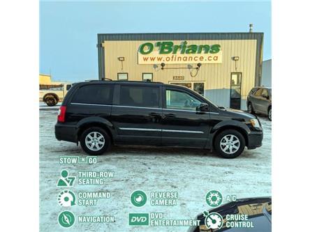 2012 Chrysler Town & Country Touring (Stk: 13137B) in Saskatoon - Image 2 of 25