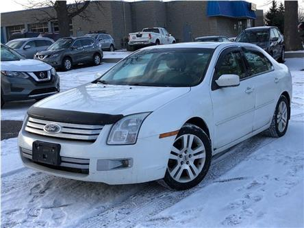 2007 Ford Fusion AS IS | CLEAN | GREAT FOR THE WINTER! (Stk: N4205A) in Mississauga - Image 1 of 17