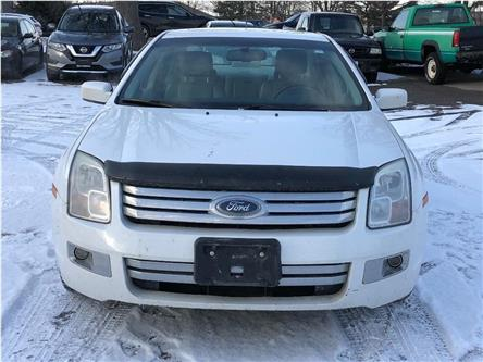2007 Ford Fusion AS IS | CLEAN | GREAT FOR THE WINTER! (Stk: N4205A) in Mississauga - Image 2 of 17