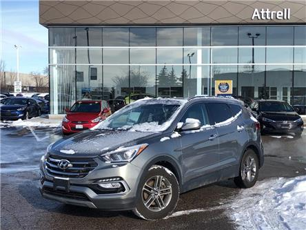 2018 Hyundai Santa Fe Sport Luxury (Stk: 4082) in Brampton - Image 2 of 19