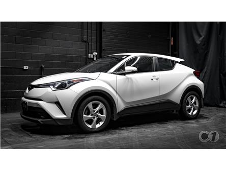 2018 Toyota C-HR XLE (Stk: CT19-521) in Kingston - Image 2 of 34
