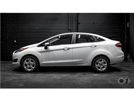 2015 Ford Fiesta SE (Stk: CT19-552) in Kingston - Image 1 of 35