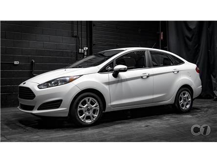 2015 Ford Fiesta SE (Stk: CT19-552) in Kingston - Image 2 of 35