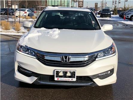 2016 Honda Accord EX-L (Stk: I200138A) in Mississauga - Image 2 of 22